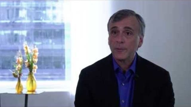 Paul Gianfriddo: What role should Patient Organizations play in developing new treatments?